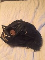 Mizuno global elite ball glove