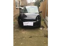Ford Fiesta (2003) LX 1.25 DAMAGED REPAIRABLE SALVAGE