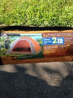 small camping package