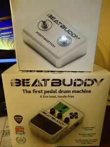 BEAT BUDDY new