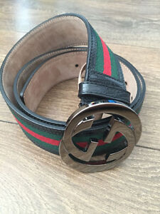 Ceinture Gucci taille 36