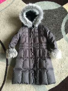 Girls Size 4 Rothschild Winter Jacket - Gorgeous!