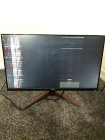 Acer FULL HD Gaming Monitor (Spares and Repairs)