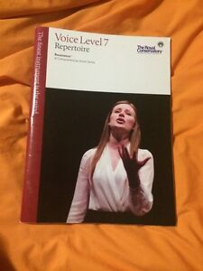 Royal Conservatory of Music Books~(Vocal and Piano) London Ontario image 2