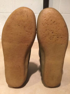 Men's Portland Leather Boots Size 10.5 London Ontario image 4
