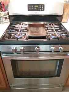 Gas Range Buy Or Sell Home Appliances In Ontario