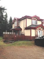 Vacation Home in Mont Tremblant