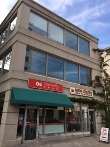 Downtown St.Catharines - 2105 sqf Office Space - Flexible terms!