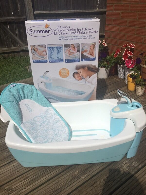 Baby Bath , Spa & Shower | in Greenford, London | Gumtree
