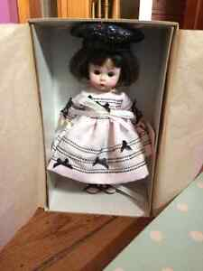 Madame Alexander Collectable Doll