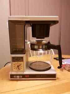 Retro Coffee Maker $5