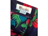 size 12 Monsoon and Fat face skirts new price