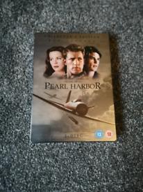 Pearl Harbor Dvd (+blu ray disc) Steelbook