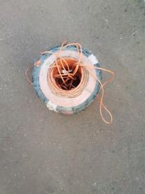 Spool of rope bargain £20