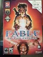 PC Game: Fable