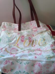 "Brand New Call It Spring Tote ""Love"" Peterborough Peterborough Area image 1"