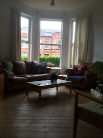 Gone! Large double room in homely Malone Ave house.