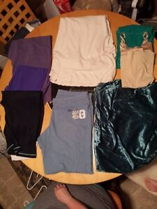 Plus Size  XL-1X Lot