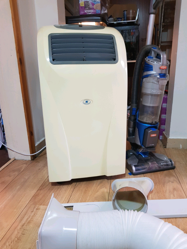 Air Conditioner Portable Air Conditioning In Airdrie North Lanarkshire Gumtree