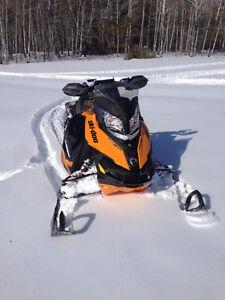 Ski-Doo 2013 MXZ-XS 800 X