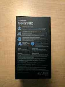 Brand new Samsung Gear Fit 2 Kitchener / Waterloo Kitchener Area image 2