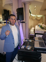 Dj Services by Dj Xitmint (Xitmint Productions)