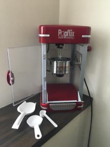 popcorn maker $25