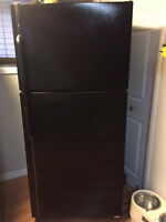 Maytag PLUS fridge and stove - $75 each - $150 for both