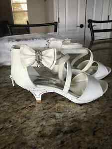 First Communion/Flower Girl Shoes
