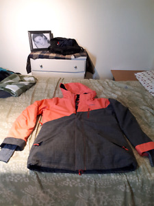 New with tags.  XL O'Neill ski jacket.   $130 OBO