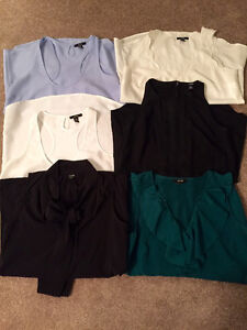 Jacob collection LOT (sleeveless blouses)