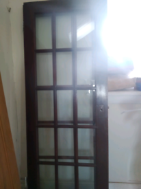 Solid wood doors - various sizes