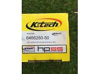 Ktech k-tech rear shock spring kxf 450 50n kyb showa