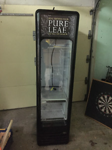 QBD Display Fridge