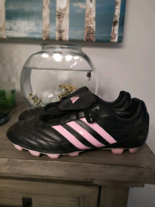 Addidas Ladies Size Cleats