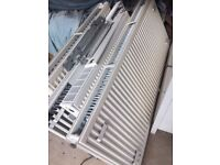 Selection of radiators in great condition