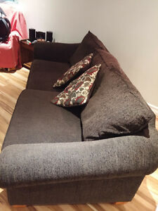 3-seat Couch in excellent condition!-HAS TO GO! Peterborough Peterborough Area image 6
