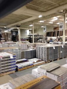 Mosaic/Subway Tile, 49 Cents SF - World Class Carpets & Flooring London Ontario image 6