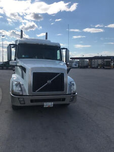 2015 Volvo D16 with 2006 Lode king SuperB