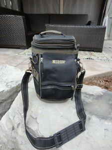 Ricoh Premium Camera Bag with Multi Storage Comparments