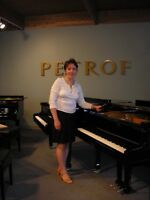 When was your piano last time tuned ? - flat rate $110