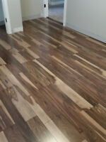 COUPLES FLOORING- 75 CENTS SQ FT