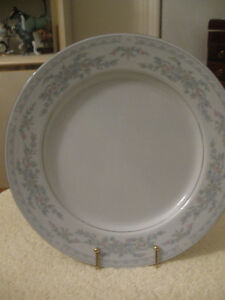 3 pcs.SOMERSET CHINA DINNERWARE