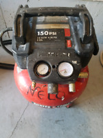Porter Cable 6 Gal. 150 PSI