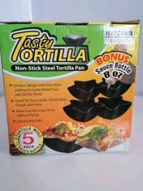 Tortilla/taco set