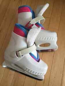 Size 12/13 Girls Skates