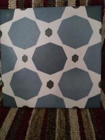 Brand New tiles