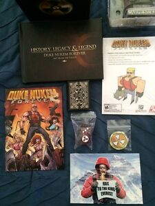 PS3 collectors editions, duke nukem, assassins creed Kawartha Lakes Peterborough Area image 3