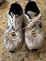 Gently Worn Size 15 Men's Nike Shoes