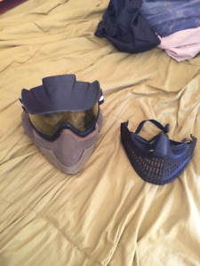 MASQUE PAINTBALL JT